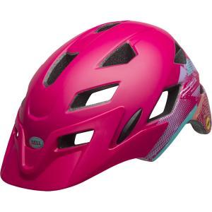 ベル サイドトラック マットベリーナーリー ヘルメット|worldcycle-wh
