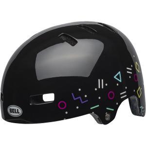 ベル スパン ブラックラディカル ヘルメット|worldcycle-wh
