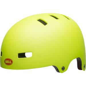 ベル スパン マットブライトグリーン ヘルメット|worldcycle-wh