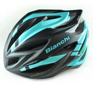 ビアンキ STEAIR(ステアー) マットブラック ヘルメット worldcycle-wh