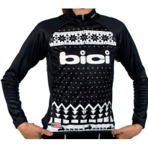 【現品特価】bici アーリーウィンタージャケット ノルディックブラック レディース worldcycle-wh
