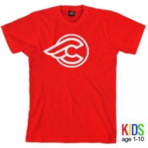 チネリ WINGED KIDS T-SHIRT キッズ|worldcycle-wh