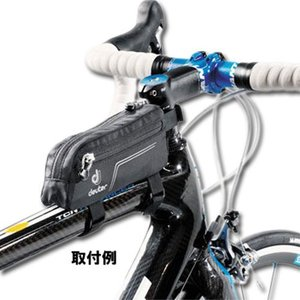 ドイター エナジーバッグ(D3290017)【自転車】【バッグ】【トップチューブ等バッグ】|worldcycle-wh