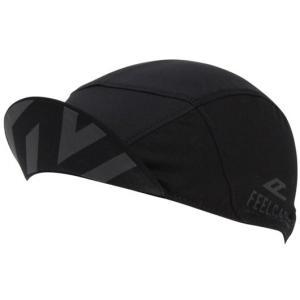 フィールキャップ NEO CLASSIC CYCLING CAP ステルスブラック|worldcycle-wh