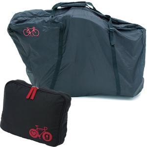 グランジ キャリー 輪行袋 ブラック 【自転車】【バッグ】|worldcycle-wh