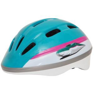 カナック E5系 はやぶさ (東北新幹線) ヘルメット|worldcycle-wh