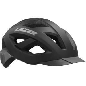 シマノレイザー カメレオン マットブラックグレイ ヘルメット LAZER レーザー|worldcycle-wh