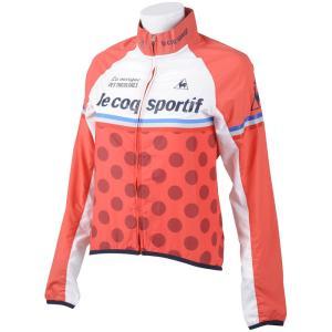 【SALE】ルコック ウィンドジャケット SCL レディース|worldcycle-wh