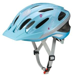 OGKカブト WR-J マリンブルー ヘルメット 【自転車】【ヘルメット・アイウェア】【子供用ヘルメット・サングラス】【OGKカブト】 worldcycle-wh