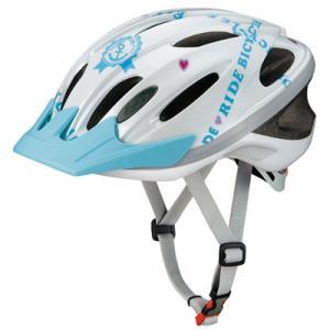 OGKカブト WR-J マリンホワイト ヘルメット 【自転車】【ヘルメット・アイウェア】【子供用ヘルメット・サングラス】【OGKカブト】|worldcycle-wh