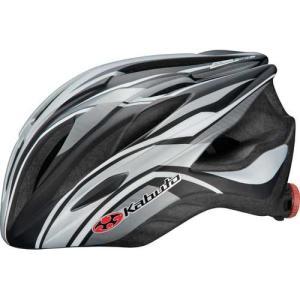 初めてヘルメットを使うかたでも気軽に使える。レースにも使用可能なJCF公認モデル。■規格:JCF(財...