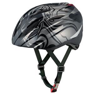 OGKカブト BRIGHT-J1(ブライト・ジェイワン)ヘルメット LEDリアライト付 キングブラック worldcycle-wh