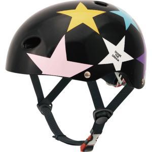 OGKカブト FR-キッズ スターブラック ヘルメット【自転車】【ヘルメット・アイウェア】【子供用ヘルメット・サングラス】【OGKカブト】 worldcycle-wh