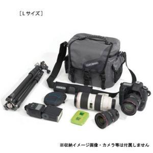 【現品特価】オルトリーブ デジショット  Lサイズ カメラバッグ(P9110)【自転車】【バッグ】【オルトリーブ】 worldcycle-wh
