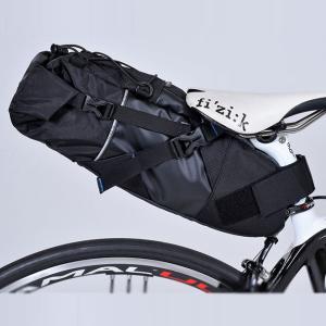 オーストリッチ スマートイージーパック(インナーバッグ付) サドルバッグ|worldcycle-wh