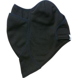 パールイズミ 【488】フェイス マスク 3.ブラック|worldcycle-wh