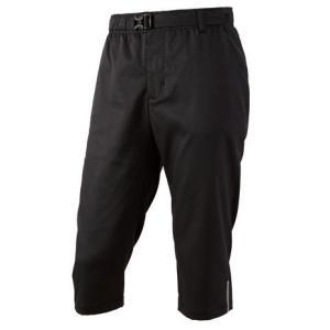 パールイズミ 【9140】テーパードスリークォーター 1.ブラック 商品のカラー・サイズについて 商...