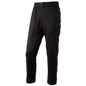 パールイズミ 【9150】テーパードバイカーズ パンツ 1.ブラック 商品のカラー・サイズについて ...