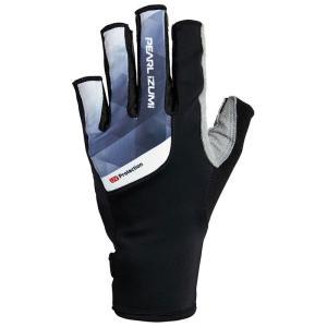 長めの指先が日焼けを予防、異なるクッションを最適なバランスで組み合わせた2層構造パッドが手の平を痛み...