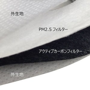 POiデザイン ツアーマスク ブラック|worldcycle-wh|05