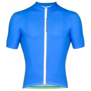 【SALE】Q36.5 ショートスリーブ ジャージ L1 Summer ブルー|worldcycle-wh