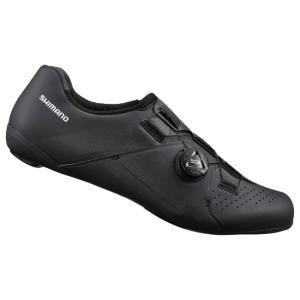 【SALE】シマノ RC3(SH-RC300) ブラック ノーマルタイプ SPD-SL シューズ|worldcycle-wh