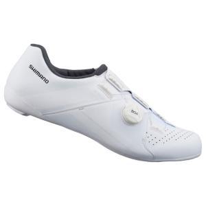【SALE】シマノ RC3(SH-RC300) ホワイト ワイドタイプ SPD-SL シューズ|worldcycle-wh
