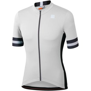 スポーツフル KITE SS JERSEY ホワイト worldcycle-wh