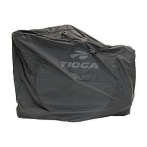 タイオガ ロード ポッド HP 輪行袋 ブラック|worldcycle-wh