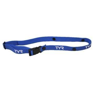 TYR(ティア) トライアスロンレースベルト2 ブルー worldcycle-wh