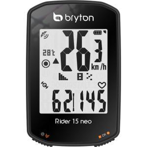 ブライトン Rider15 NEO E (本体のみ) GPS|worldcycle