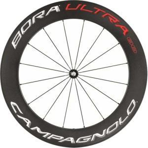 カンパニョーロ BORA ULTRA 80 TRACK チューブラー 前のみ|worldcycle