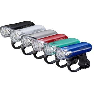 ライトのスペックが400カンデラから800カンデラへとグレードアップ! JIS規格、BAAライトに準...