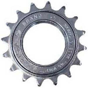 サイクルデザイン LMA-8 フリーホイール 【自転車】【トラック・ピストパーツ】【小ギア(シングルギア)】|worldcycle