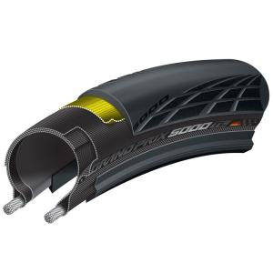コンチネンタル グランプリ 5000TL 700×25C(622) チューブレス フォルダブル|worldcycle