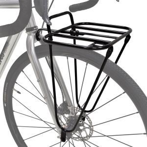 ダボス FR-1 フロントラック|worldcycle