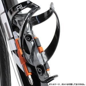 【特急】Fix It Sticks ローディセット(ヘックス3、4、5mm、プラス) 携帯ツールセット ボトルケージマウントホルダー付|worldcycle