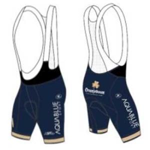 【代引不可】フェルマルク AQUA BLUE SPORT BIB SHORT Comfort Fit 180124|worldcycle