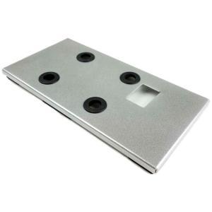FlexブルカットはGT-Roller Flex2、Flex3専用に開発された、高性能防振パッドです...
