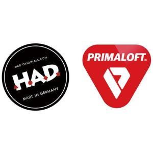 ハッド Primaloft HA660 0918.グランジ|worldcycle|02