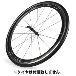 HED JET4 PLUS クリンチャー フロントのみ (700C) ロード|worldcycle
