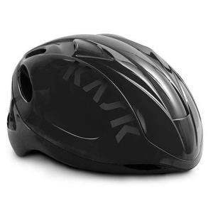 KASK INFINITY ブラック/ブラック ヘルメット worldcycle