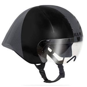 KASK MISTRAL ブラック/アンスラサイト ヘルメット worldcycle
