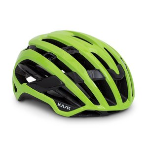 KASK VALEGRO ライム ヘルメット worldcycle