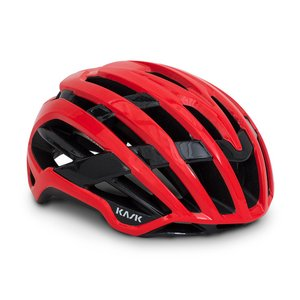 KASK VALEGRO レッド ヘルメット worldcycle