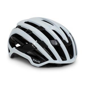 KASK VALEGRO ホワイト ヘルメット worldcycle