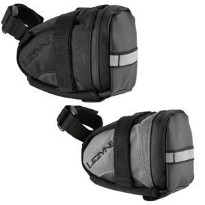 シームレスジップを使用した小型サドルバッグ  シームレスジップを使用し撥水性の強いサドルバック。  ...