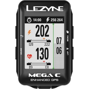 MEGA C GPS サイズ:50.5×77.2×26.9mm  スクリーン:33.8×45.1mm...