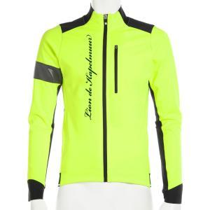 リオン・ド・カペルミュール プレミアムサーモジャケットEVO4 シャインイエロー レディース|worldcycle