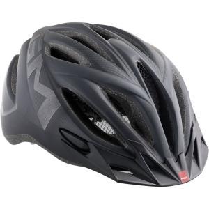 メット 20マイル マットテクスチャーブラック ヘルメット worldcycle